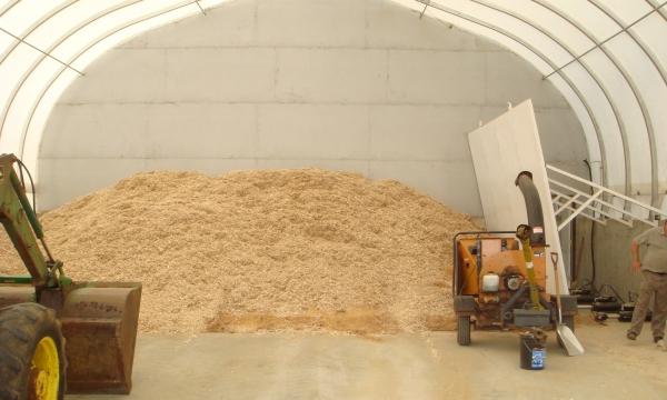 Énergie biomasse | MCi