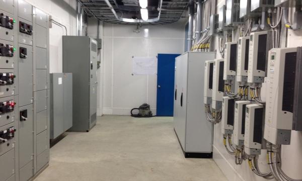 Traitement des eaux usées industrielles | Lucyporc