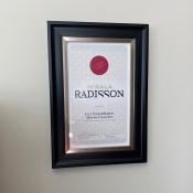 Finaliste Gala Radisson